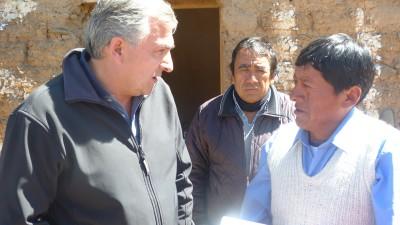 Jujuy: Nuevos comités municipales en la Puna