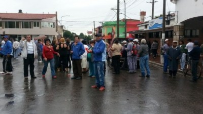 Municipales de General Güemes acataron la conciliación obligatoria