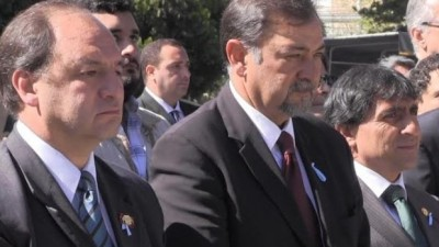El Intendente de Salta anunció la apertura de paritarias en el municipio.