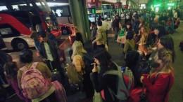 El movimiento turístico dejará 15 mil millones de pesos en Semana Santa