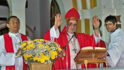 Jujuy: El Seom se reunirá con el obispo Fernández