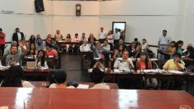 Se aprobó la creación de la Escuela Municipal de Conducir en Salta