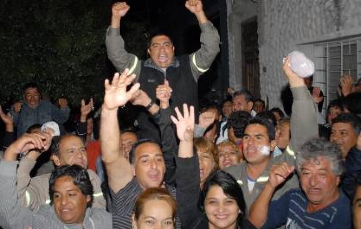 Elecciones en SOEM Catamarca: ganó Walter Arévalo