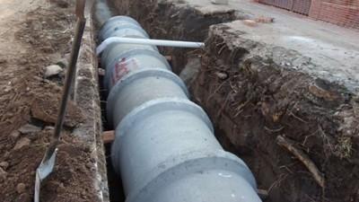 Río Tercero: licitarán una obra de desagües de $ 14 millones