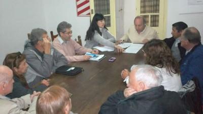 El Concejo Deliberante de Esquel aprobó aumento salarial para municipales
