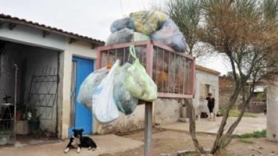 Paro de municipales complica a Senillosa