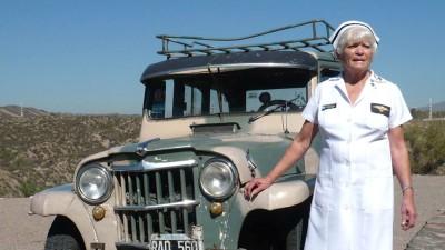 Enfermeros de campaña: vacunar donde el diablo perdió el poncho