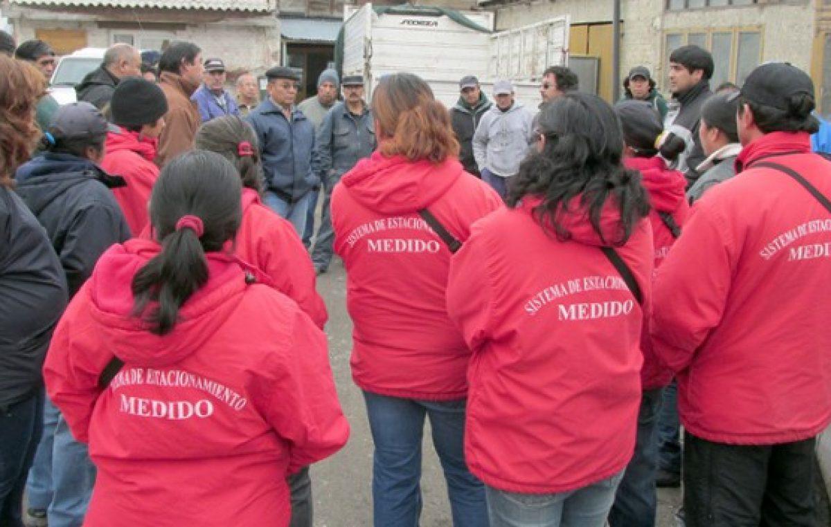Reclamo en el SEM de Esquel: Trabajo convocó a una audiencia al Soeme y Municipio