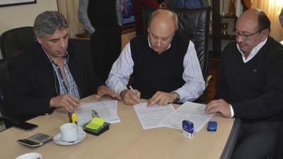 Gremios municipales de Comodoro Rivadavia acordaron un 29% de aumento