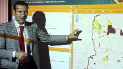 Los datos de los Municipios Neuquinos, a un clic