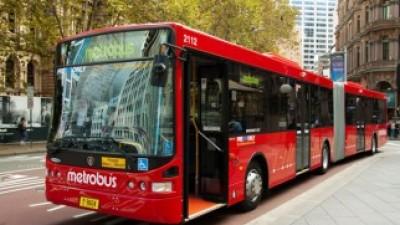 El Intendente de Neuquén, tentado por implementar el sistema Metrobus