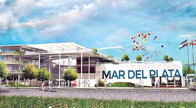 El futuro centro cívico del barrio Libertad será epicentro de una serie de mejoras en la zona, afirma la Municipalidad.