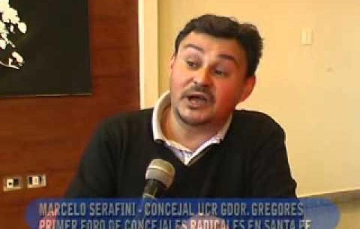 El Concejo de Gobernador Gregores y la situación de los municipales