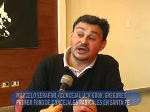 El Presidente del Concejo Deliberante de Gobernador Gregores. (Foto Web)