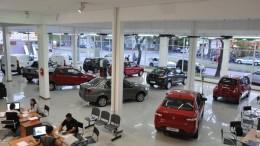Derecho Vial: por la caída en las ventas de 0 Km se recauda la mitad en Santa Fe
