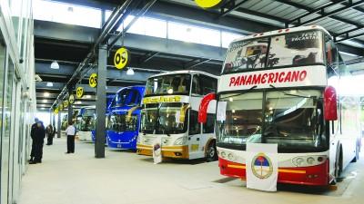 Jujuy ahora posee una modernísima Terminal de Ómnibus