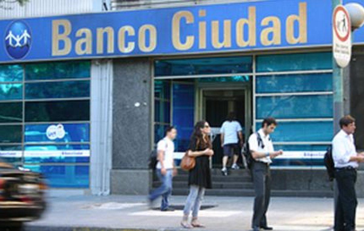 Los bancos Ciudad y Provincia de Buenos Aires, interesados en Río Cuarto