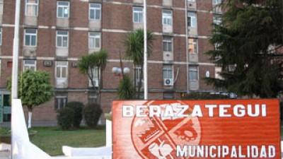 Municipales de Berazategui y el acuerdo salarial del 28%