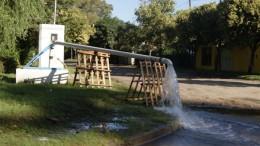 Buenos Aires: Impulsan una tasa extra para hacer obras en los municipios