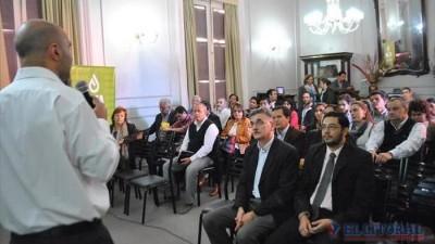 Municipios Correntinos se capacitarán en prácticas de manejo de residuos