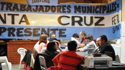 FETRAM Santa Cruz se reúne hoy para debatir salarios