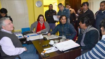 Río Gallegos: Mejoró la oferta, pero ahora piden el pago en un solo tramo