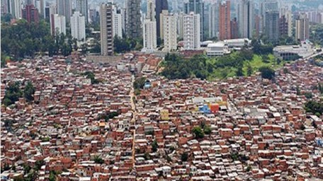 Cómo y hacia dónde crecen las ciudades cuando el mercado se engolosina