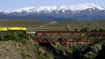 Se Reactivará El Servicio Del Tren Patagónico Entre Viedma Y Bariloche