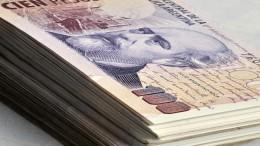 Después del déficit, Río Cuarto colocó en plazo fijo $ 18 millones
