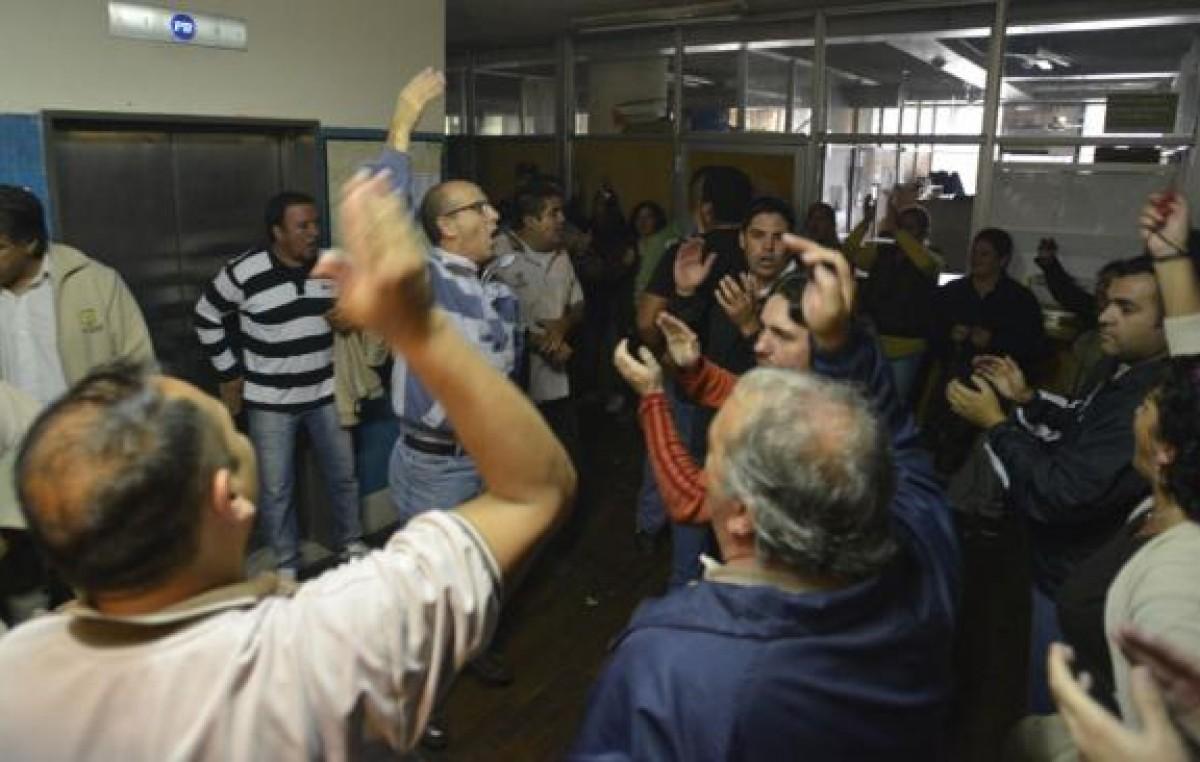 El Suoem Córdoba decide hoy si levanta las protestas en hospitales y en tránsito