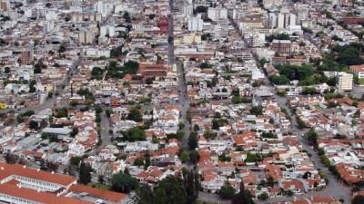 El área metropolitana, en la agenda de los intendentes Salteños