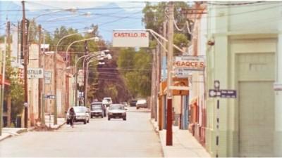 Unos 390 comercios de Jáchal y Calingasta están en alerta por ser de adobe