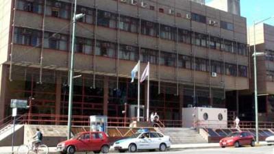 Los municipales de Concepción del Uruguay llevan adelante un paro