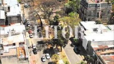 Santa Fe: 18,7 millones de metros cuadrados se sumaron a Catastro