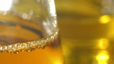En Quemú Quemú recolectan aceite y lo convierten en biodiésel