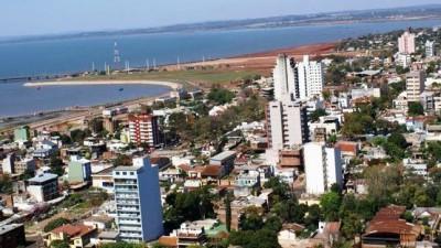 Parques Industriales y municipios se reúnen en Posadas