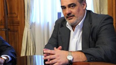 El Gobernador  insiste con el diálogo con todos los intendentes correntinos