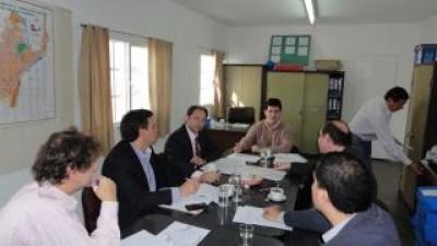 Comenzó el análisis para la creación de la Caja de Crédito Municipal en Catamarca