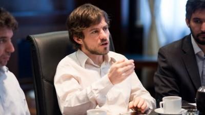 Costa se reunió con intendentes bonaerenses en la segunda etapa de Precios Cuidados