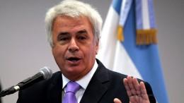El radicalismo denunció que De la Sota no distribuyó más de $ 669 millones entre los municipios