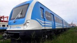 """""""Hay inversiones ferroviarias que hace 50 años no veíamos"""""""