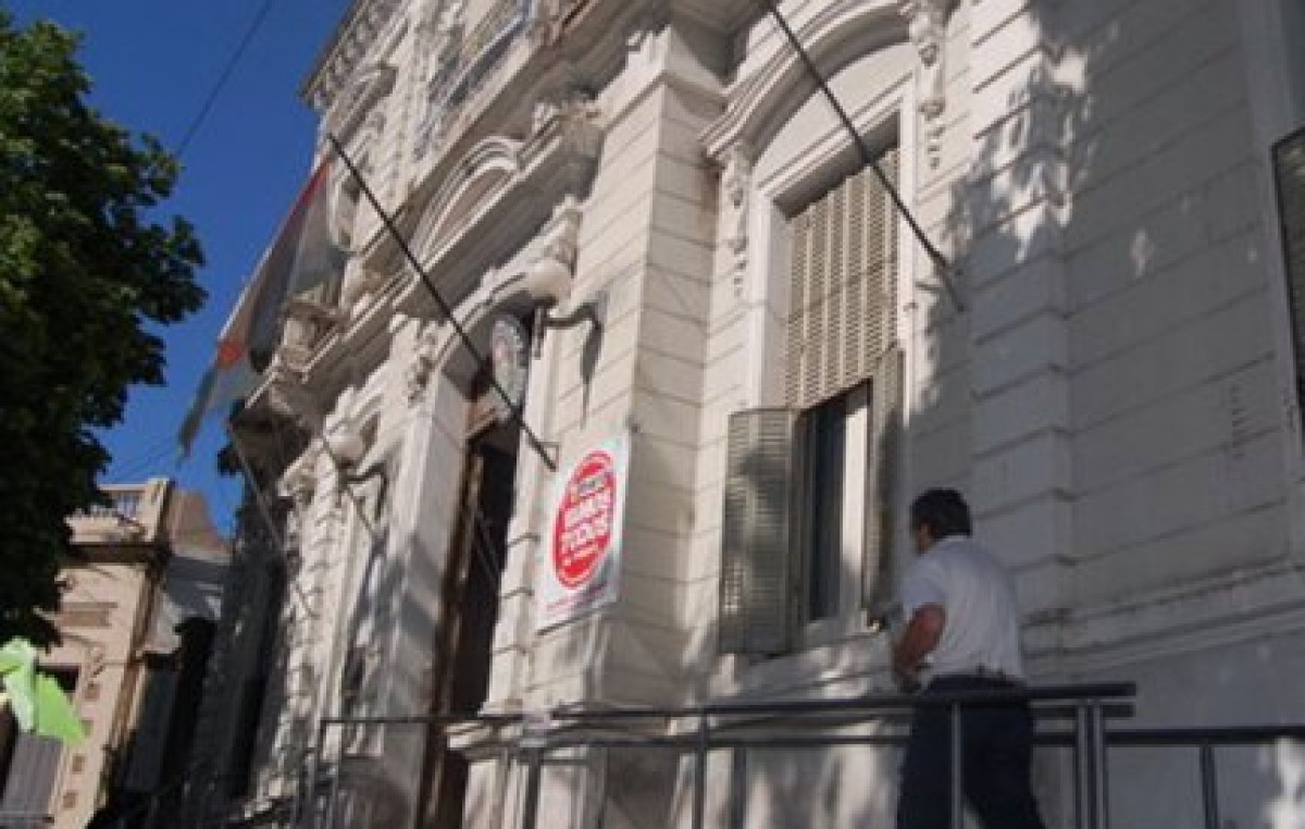 Sigue sin resolverse el conflicto municipal en Gualeguaychú