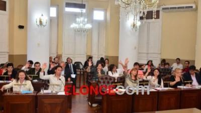 """Una concejal de Paraná propone que los cargos municipales sean """"heredables"""""""