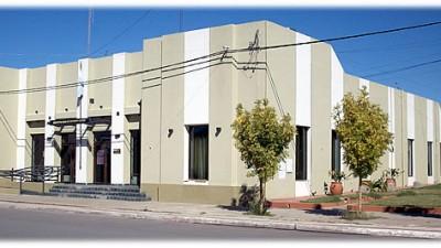 Convenio entre municipio de Eduardo Castex y Registro de la  Propiedad Inmueble