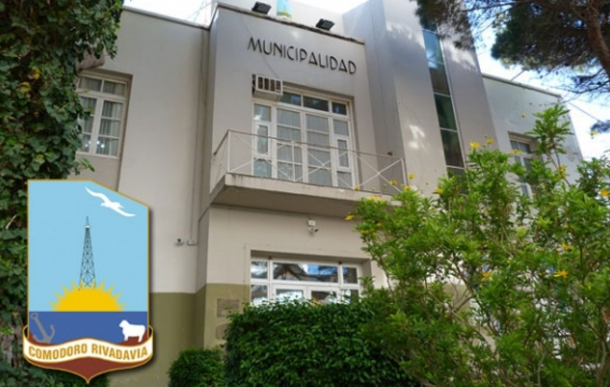 Paritarias: sindicatos y municipio de Comodoro firmarían hoy