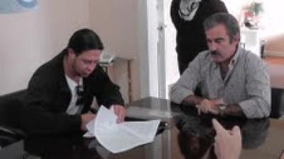 Acuerdo de trabajo conjunto entre la UOCRA y la municipalidad de San Julián