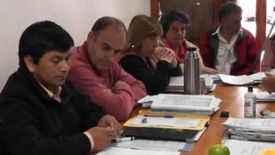 El Bolsón: derogan norma que impedía juicio político a concejales