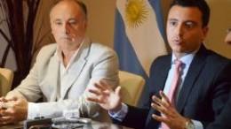 """Villa María: """"Hay municipios que reciben entre 0 y 60 centavos per cápita de Provincia"""""""