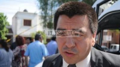 Recrudecen los reclamos salariales en Pomán