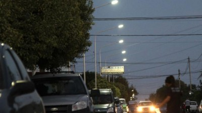 Tío Pujio: El pueblo que se iluminó con LED y se vuelve más sustentable